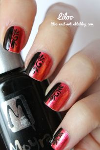 https://liloonailart.wordpress.com/2012/11/02/golden-rose-130-et-son-nail-art/