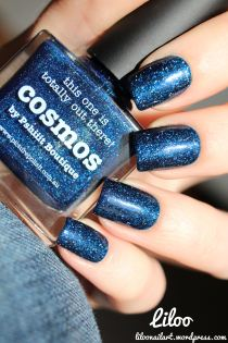 cosmos picture polish