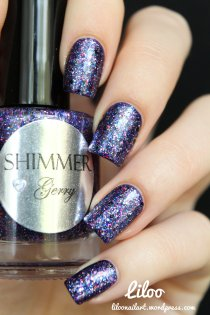 Gerry Shimmer Polish