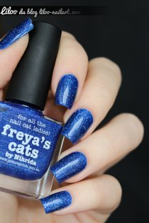 freya's cat picture polish