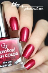 GR rich color 22