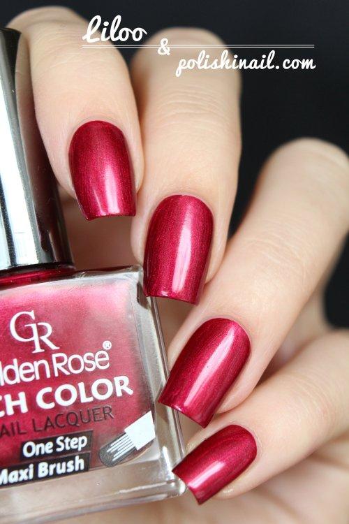GR rich color 22