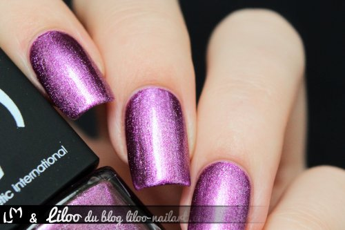 Violett LM cosmetic liloo