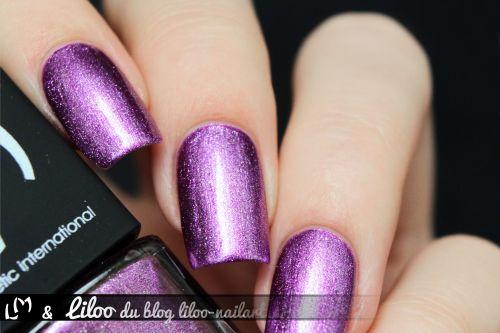 Morado LM cosmetic liloo