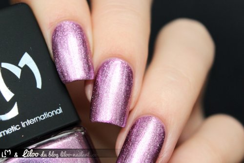 Purple LM cosmetic liloo