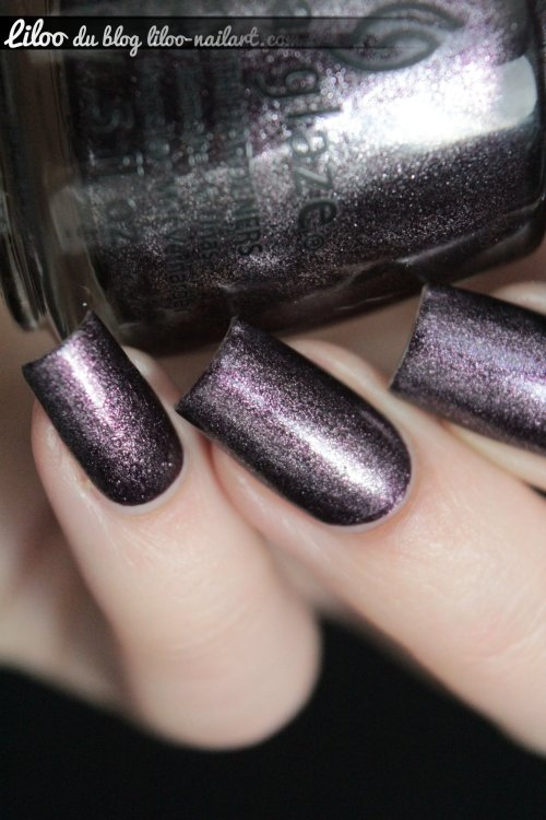 Rendez vous with you China Glaze