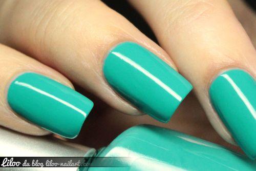 Moyra 69 liloo  nail art