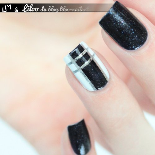 Tabarro Lm cosmetic liloo nail art