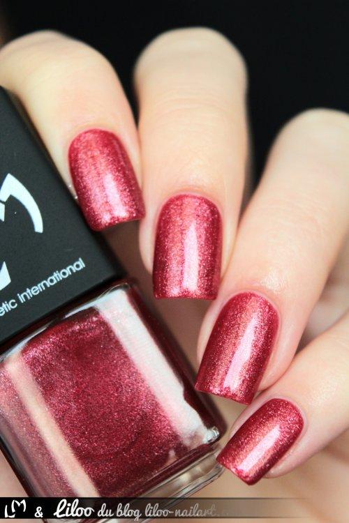 Gnaga Lm cosmetic liloo nail art