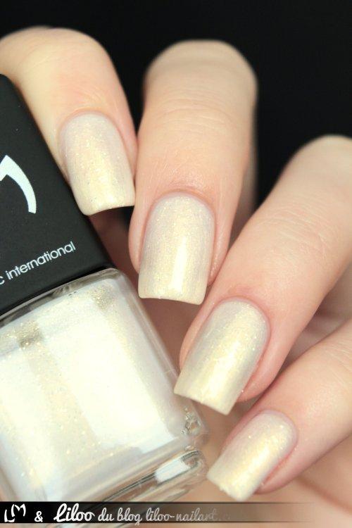 Bauta Lm cosmetic liloo nail art