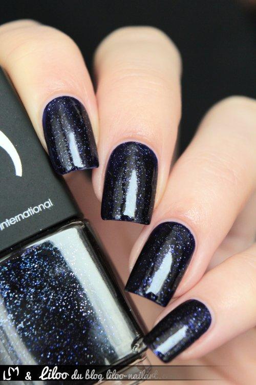 Arlequin Lm cosmetic liloo nail art