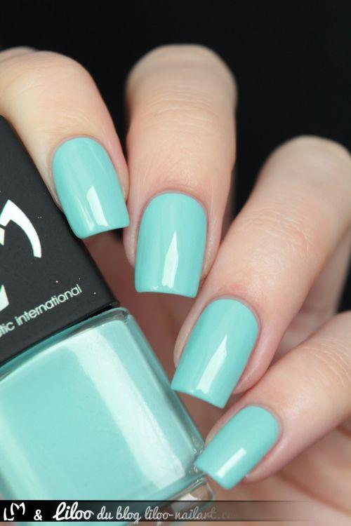 Mintcream lm cosmetic liloo nail art