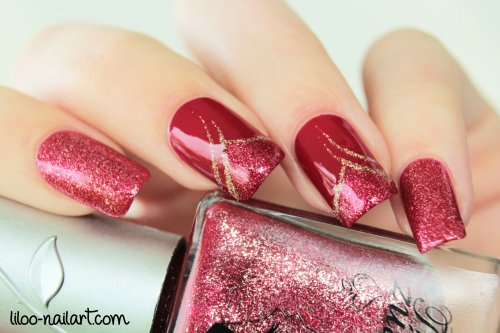 liloo nail art blog