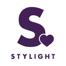 STYLIGHT Logo - White