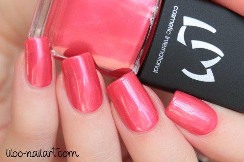 brazil lm cosmetic liloo nail art