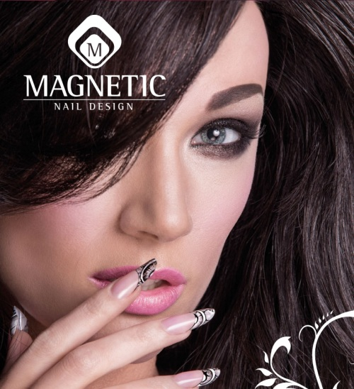 magnetic affiche
