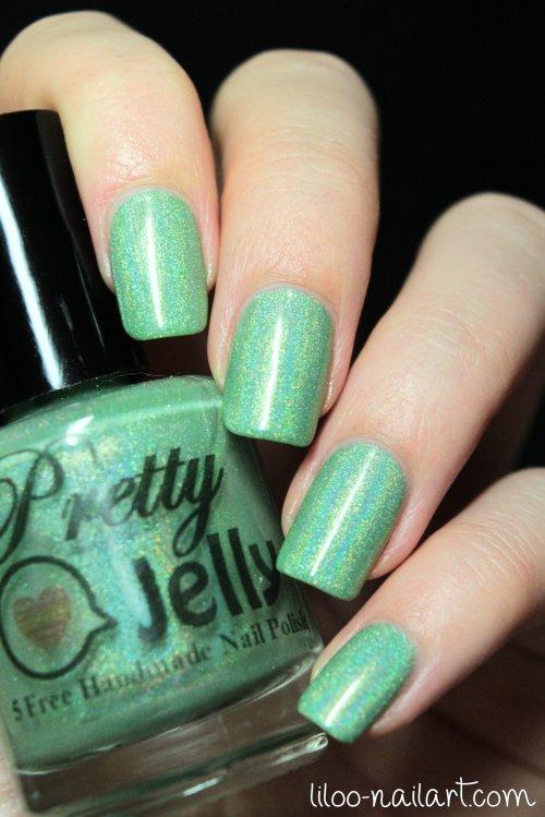 Vernal  - Pretty jelly