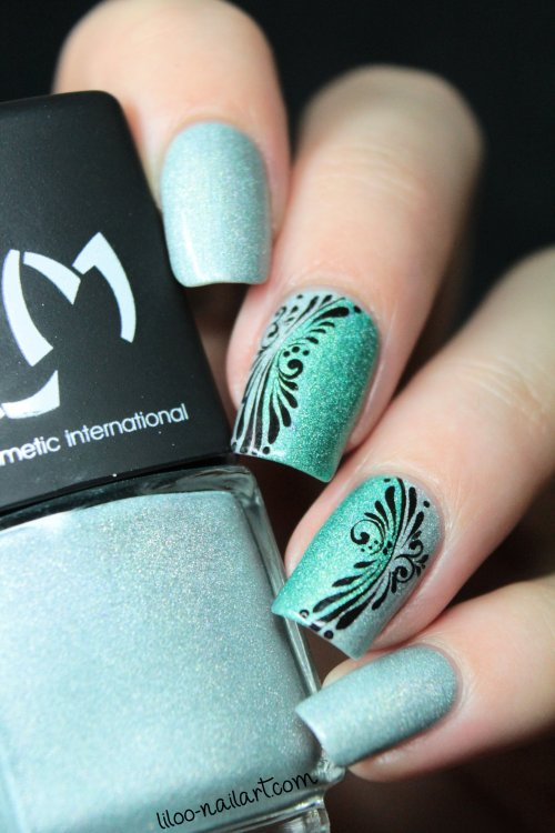 liloo nail art lm cosmetic