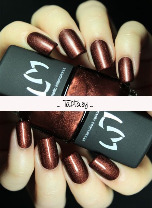 taftasy  les satins lm cosmetic liloonail art