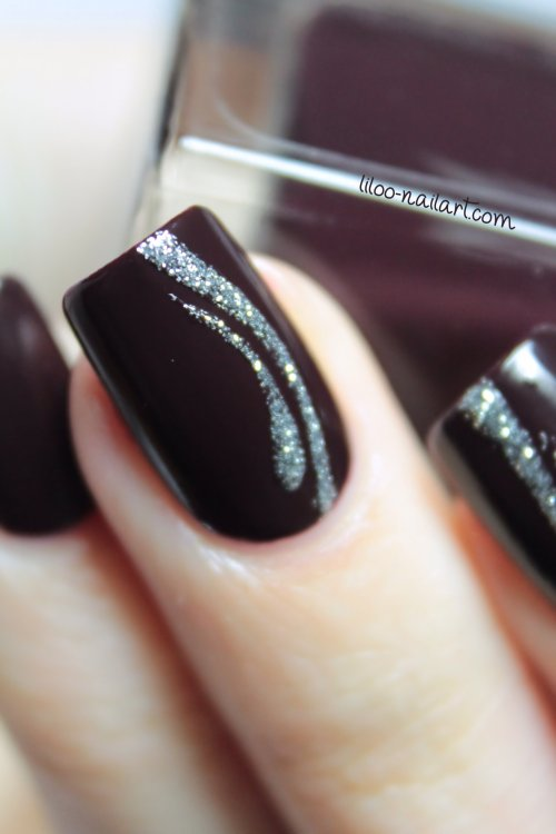 Guill d'or nailangel liloonailart