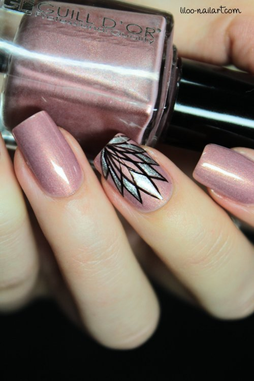 nail angel liloo nailart