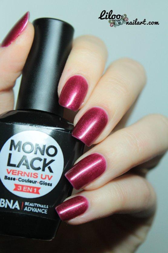 vernis semi permanent BNA beautynails advance liloo