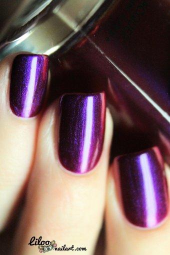 color club liloo nail art